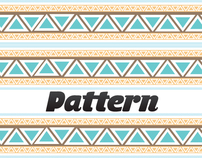 Tribal Pattern Design