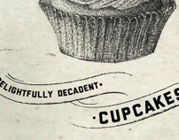 Butterworth's Cupakes