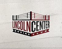 Lincoln Center Boxing Club