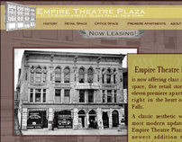 empire theatre plaza