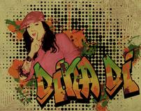 Dina Di - Prêmio Cultura Hip Hop