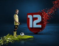 FIFA12 Youtube channel