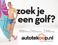 Auto te koop