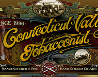 Connecticut Valley Tobacconist