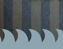 Flyers design - dieciunitàsonanti band