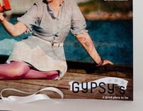 Gypsy Rosalie's Wigs & Vintage