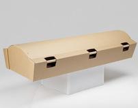 DECO eco-caskets