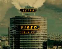 """Sony Ar - Gustavo Cerati - """"Fuerza Natural Videos"""""""