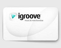 iGroove Music & Merchandise