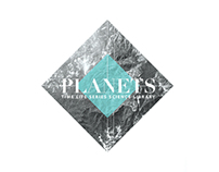 PLANETS Time Life Series