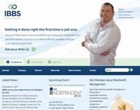 Web Producing & Design: IBBS.com