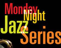 Jazz at the Opera Poster