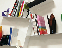 Branca Bookshelf