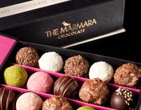The Marmara CHOCOLATE Package