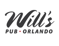 Will's Pub Logo