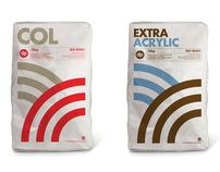 Col & Extra Acrylic