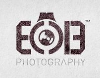 Logo Design - Eddie Photography