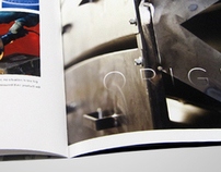 Kice Industries Company Overview Brochure