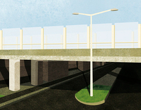 Brücke – Illustrations