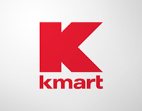 Kmart/Sears Holiday Interactive Advertising Campaign
