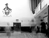 Belvedere College SJ Gymnasium