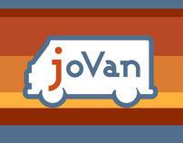 Brian Jovan's Portfolio