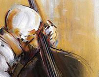 Music on Canvas