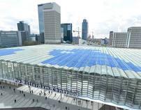 Centraal station (Rotterdam, Netherlands)