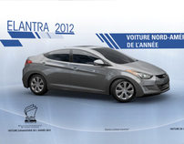 Hyundai - Renfort