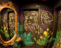 Uma Casa de Banho Portuguesa | CasaDecor 2009