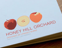 Honey Hill Orchard