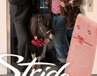 Stride (A Love that Lasts) Concept