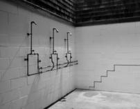 Shower Series, Montauk 2012