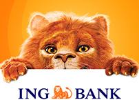 ING Bank - Kampanya Görselleri