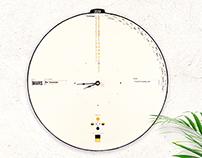 Mánatal /Moon calander