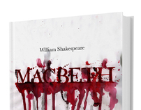 Graphis 2014: Shakespeare Book Cover Series