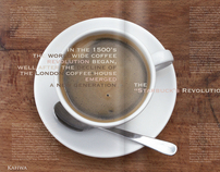 Kahwa Magazine: A Look Inside Coffee Culture
