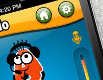 Repeatio - iPhone app