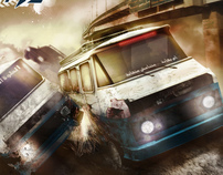 Cairo Drift