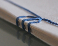 Oriental bookbinding