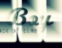 The Boy who lost track of time