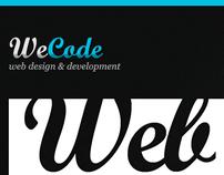 Simple template design