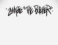 "Zombie ""The Butcher"""