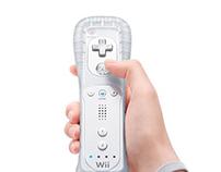 Campanha Nintendo Wii