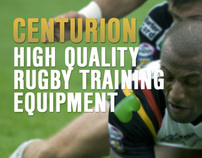 Centurion Rugby Training Equipment