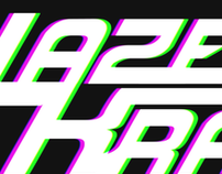 LazerKraze Brand Reposition
