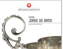 Catalogo Renascimento-Design Editorial