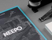Neepo Snowboards
