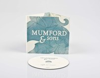 Album Cover – Mumford & Sons