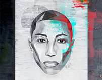 "graphic "" Pharrel"""